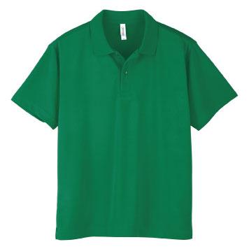 ライトドライポロシャツ