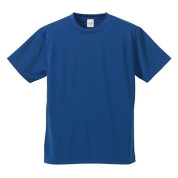 4.1オンスドライアスレチックTシャツ