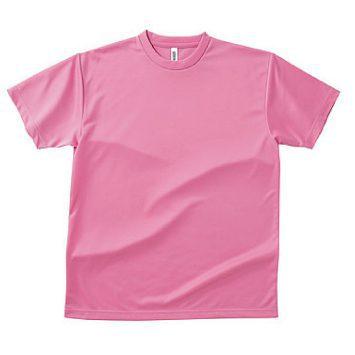 ウィメンズドライTシャツ