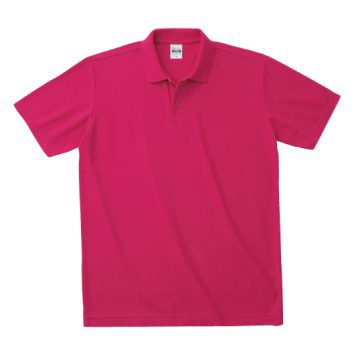 カジュアルポロシャツ