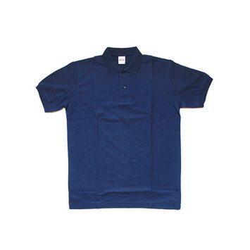 T/Cポロシャツ(ポケ無し)ジュニアサイズ