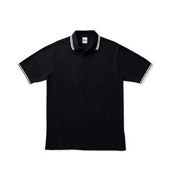 ベーシックライン ポロシャツ