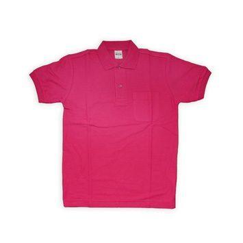 T/Cポロシャツ (ポケット付)